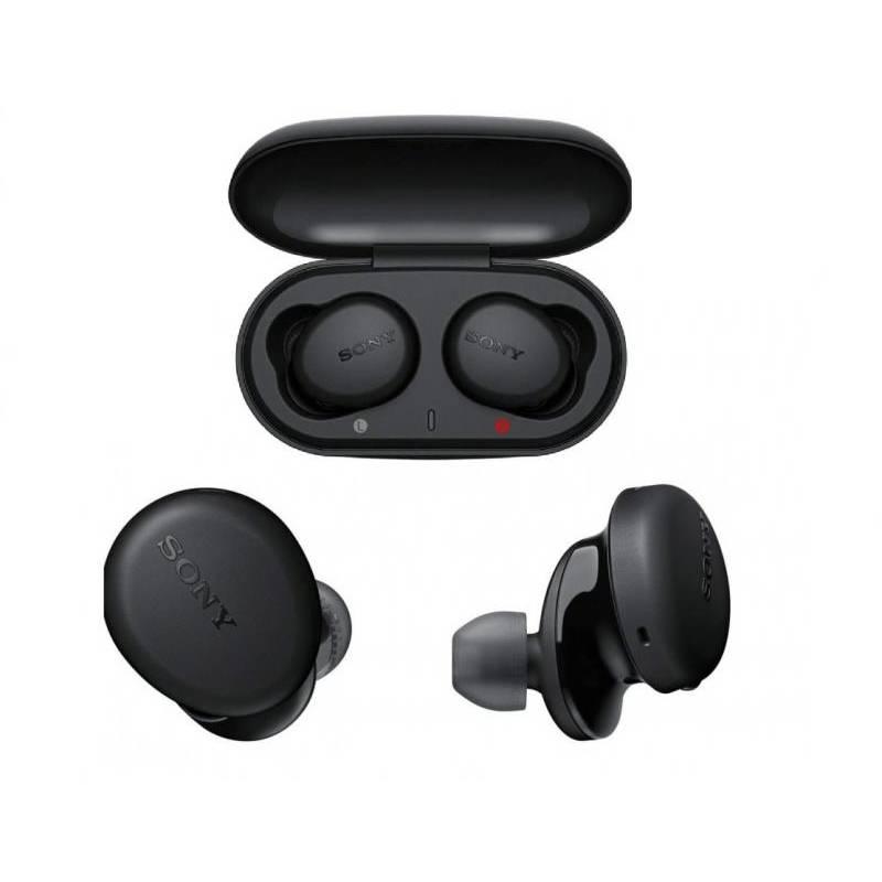 Auriculares Sony WF-XB700B