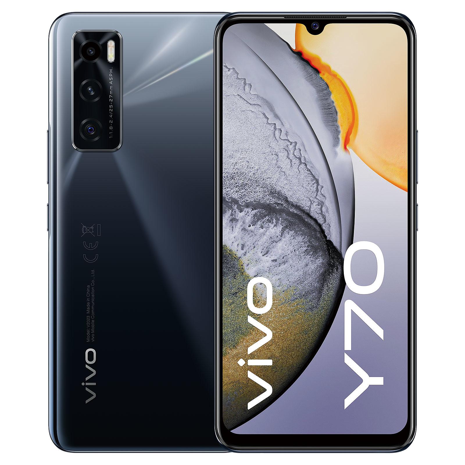 Smartphone Vivo Y70 8GB + 128GB
