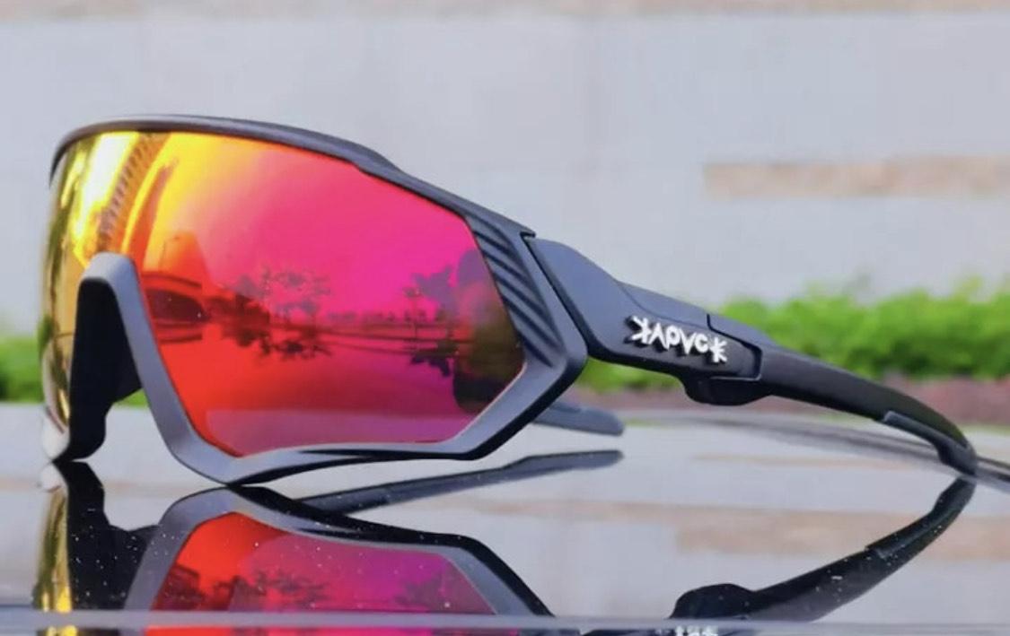 Gafas de sol polarizadas - MTB-Running