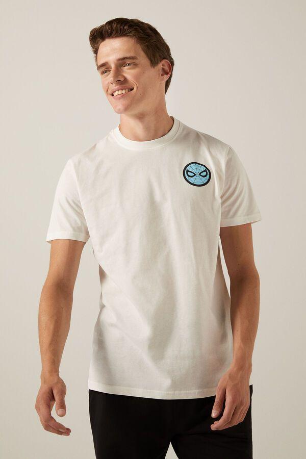 Camiseta Spiderman. Todas las tallas.