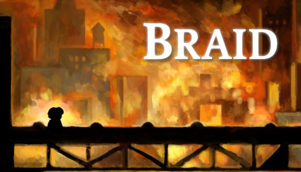 Braid para Steam 3.74€