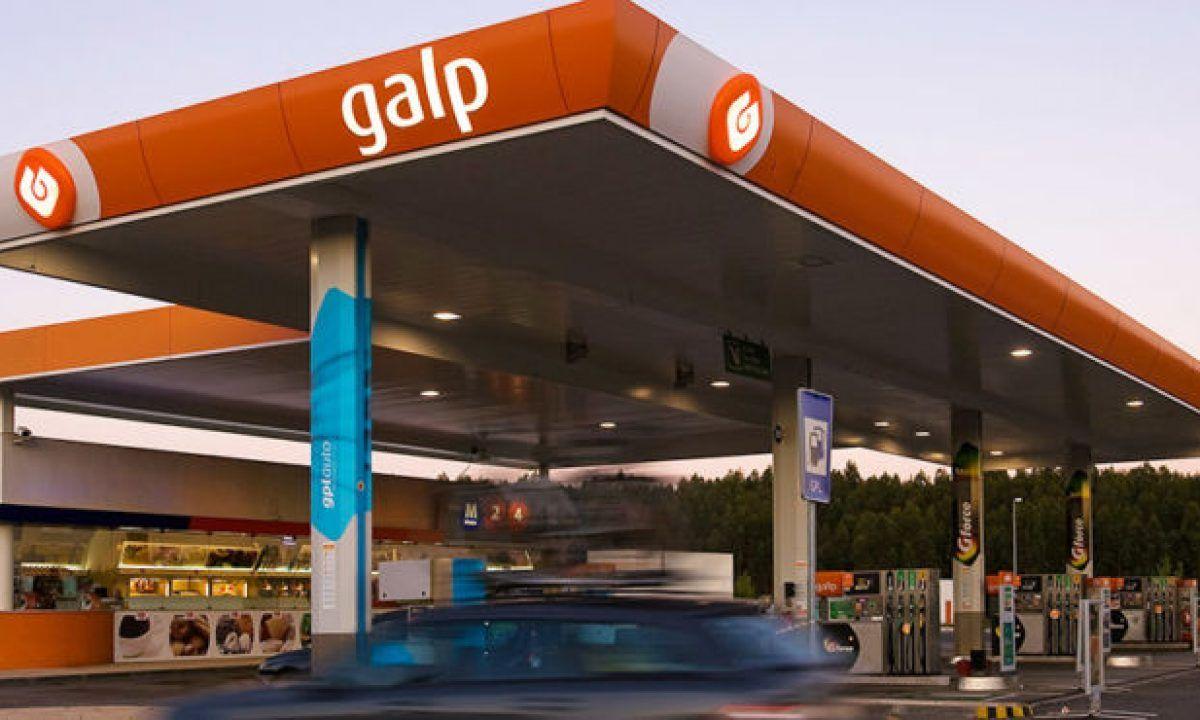 Llévate 5€ en combustible Galp con repostaje mínimo de 30€