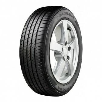 Neumático para Coche Firestone 205/55 R-16 CARREFOUR