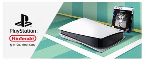 Recopilación descuentos Videojuegos y Consolas (PC, PS4, PS5, Nintendo, XBox)