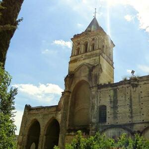 Visitas gratis, guiadas y teatralizadas al Monasterio de San Jerónimo