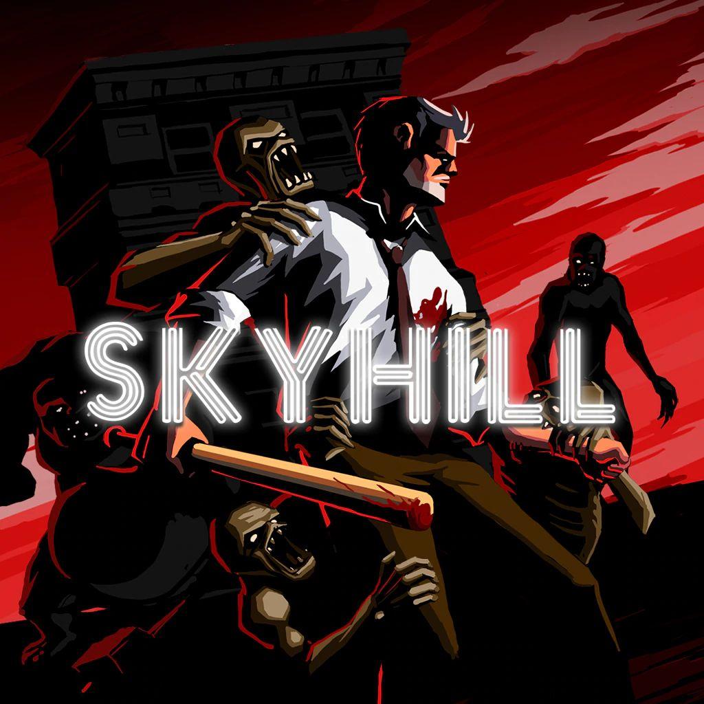 Skyhill PS4