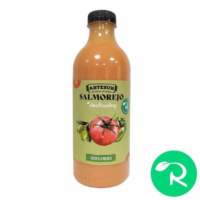 Salmorejo natural artesur 1l