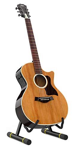 Soporte de acero para guitarra (Altura 44 cm)