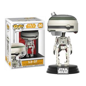 Funko Star wars Han Solo L3-37