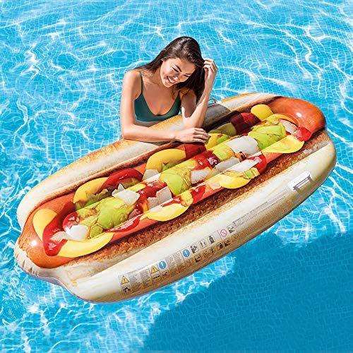 Colchoneta hotdog