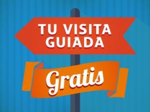 Visitas guiadas GRATIS por la Región de Murcia
