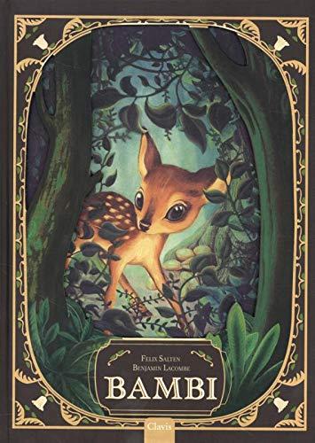 Bambi, una vida en el bosque (holandés)