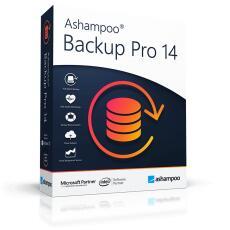 PC (WINDOWS): Ashampoo Backup Pro 14 (GRATIS)