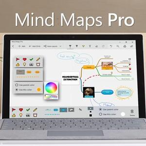Mind Maps Pro, PDF Apps y otras(PC)