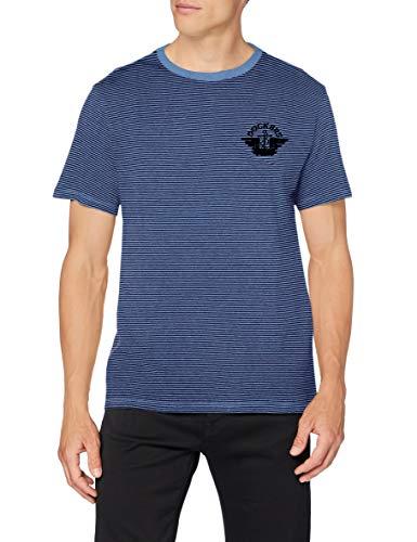 Dockers Logo tee Camiseta Unisex Adulto talla36