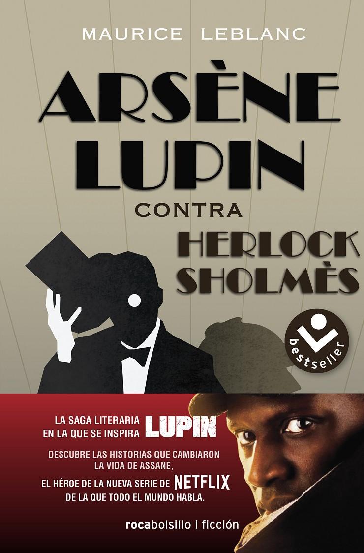 Libro version kindle arsene lupin contra herlock sholmes