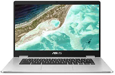 Chromebook Asus N4200 8Gb Ram 64GB EMMC