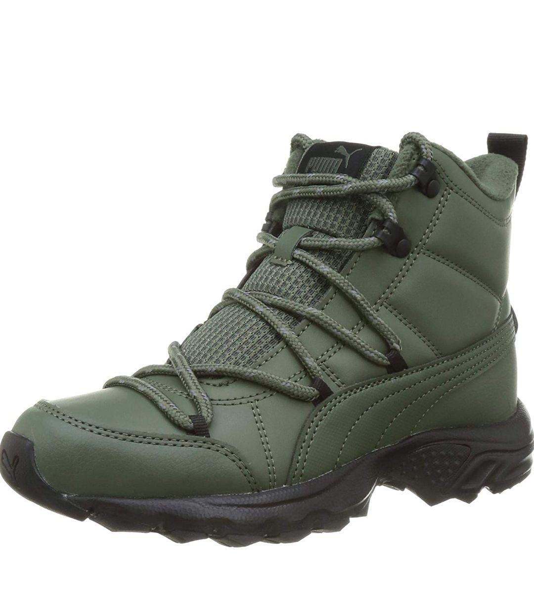 PUMA Axis TR Boot WTR MU, Zapatillas Unisex