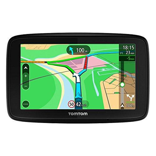 TomTom VIA 53 GPS