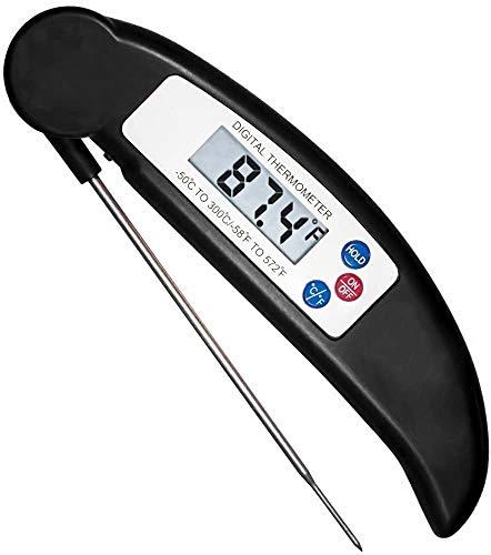 Flintronic Termometro Cocina Digital
