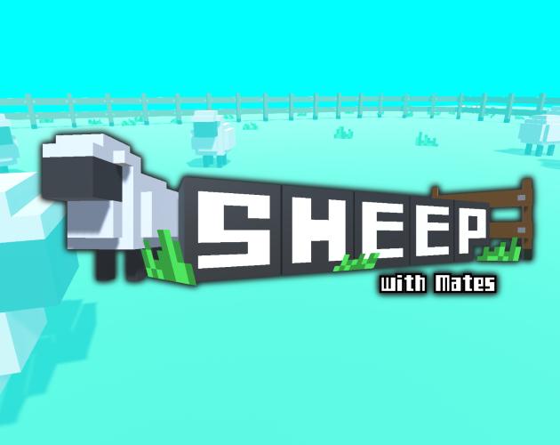 PC (DRM-FREE): Sheep with Mates (GRATIS)