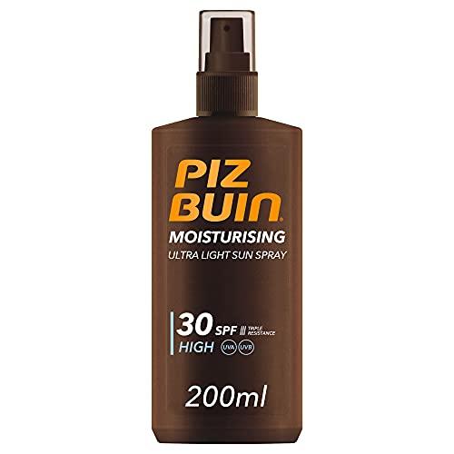 Protector Solar en Spray Piz Buin SPF 30