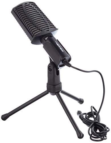 Natec Micrófono ASP. Por 5,78€
