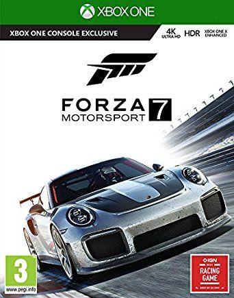 Forza Motorsport 7 Standard Edition (VPN Turquía)