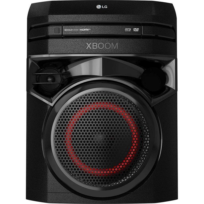 LG XBOOM ON2D Altavoz Bluetooth 300W