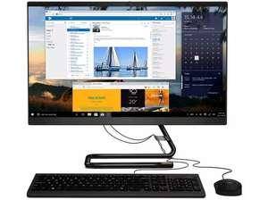 """All in one - Lenovo IdeaCentre AIO 23.8"""" FHD, AMD Ryzen™ 3 4300U, 8GB RAM, 512GB SSD, Radeon™, FDOS"""