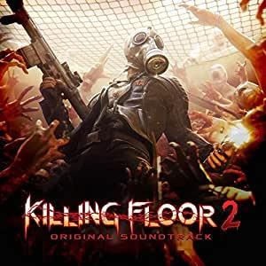 Killing Floor 2 Gratis Steam o Epic Games [Comienza Steam]