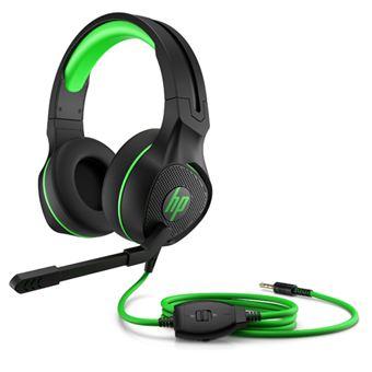 Headset gaming HP Pavilion 400 por 18.86 € // 600 por 28,30 € // OMEN 800 por 37,33 €