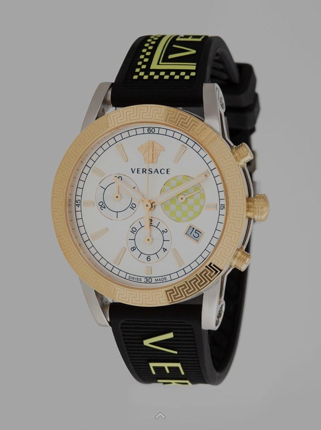 Reloj Versace rebajadisimo