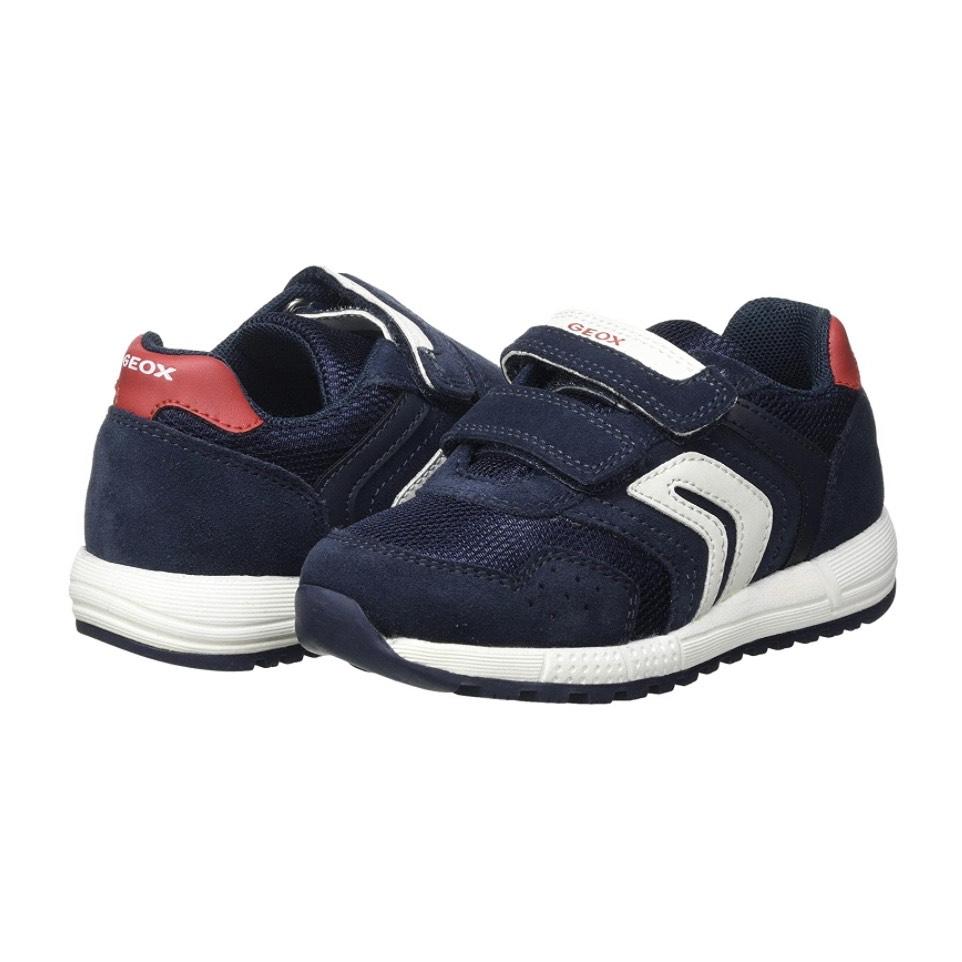 Zapatillas infantiles GEOX | Tallas 20 a 27