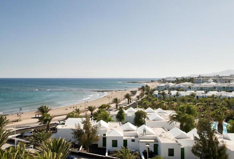 8 días en Lanzarote apartamento + vuelo desde Bilbao