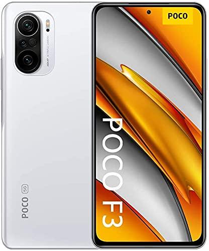 Xiaomi Poco F3 - 256GB ROM- 8GB RAM