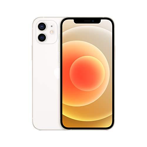 iPhone 12 (256 GB) - en Blanco
