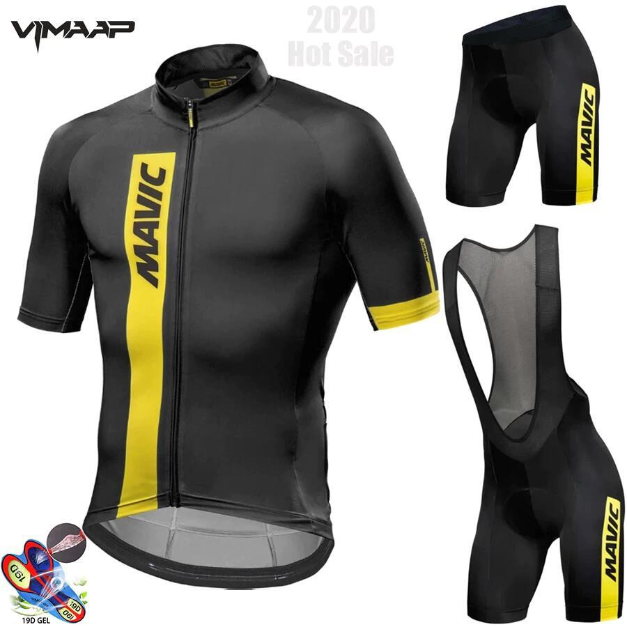 Mavic, Conjunto de Ciclismo por 14,85€