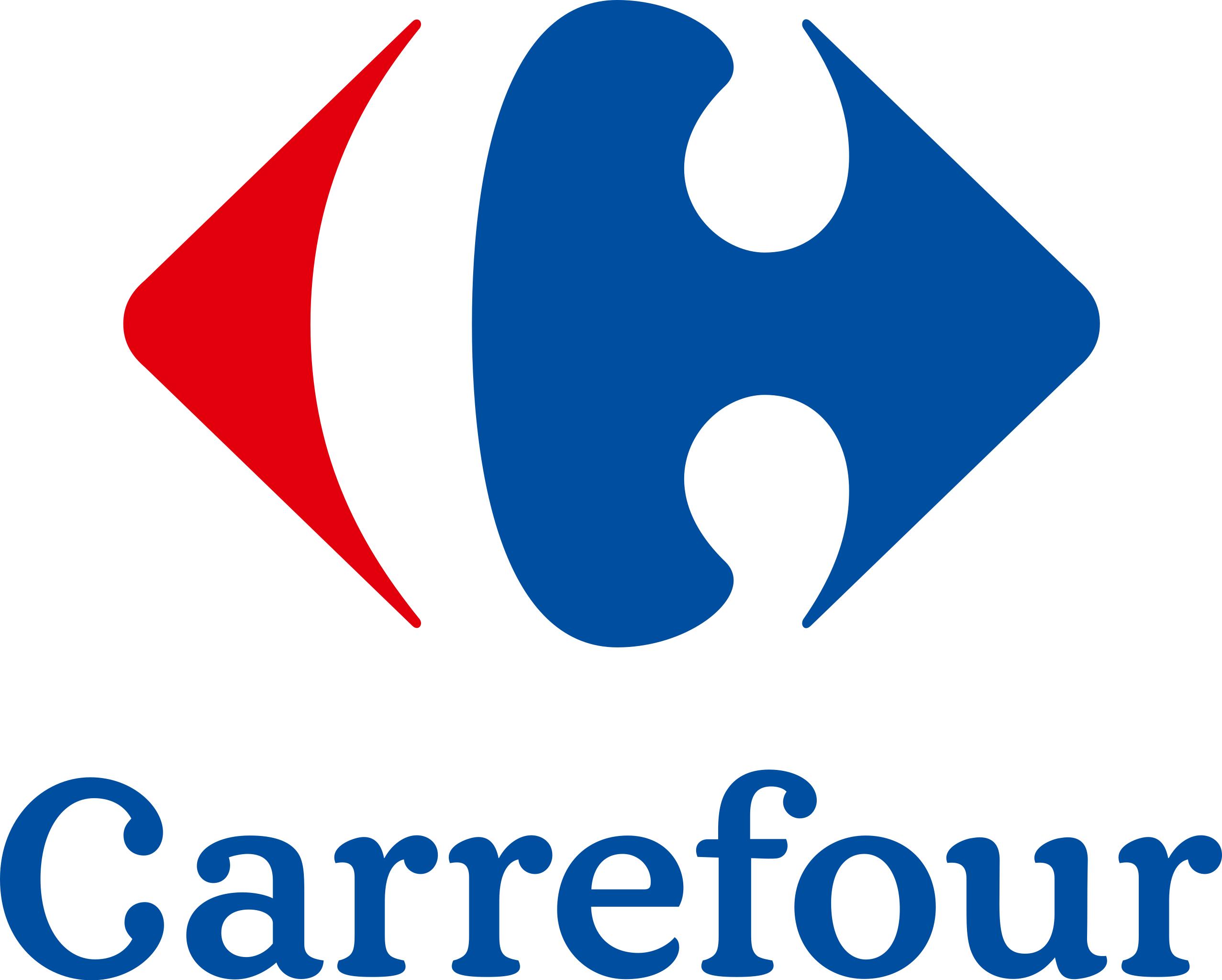 20€ de descuento para primera compra superior A 100 € En Carrefour Supermercado.