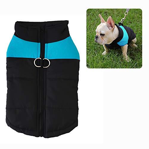 Abrigo impermeable para mascota. Por 5,49€