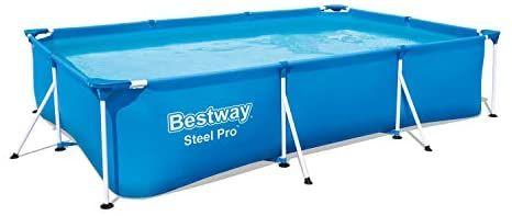 Bestway Steel ProPool 300x201x66 cm