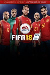 Fifa 18 Xbox One Juego Digital (Tutorial en la descripción)