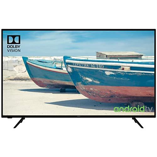 TV HITACHI 50' 4K - Android TV
