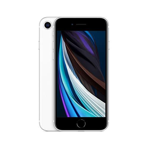 Apple iPhone SE (64 GB) - en Blanco