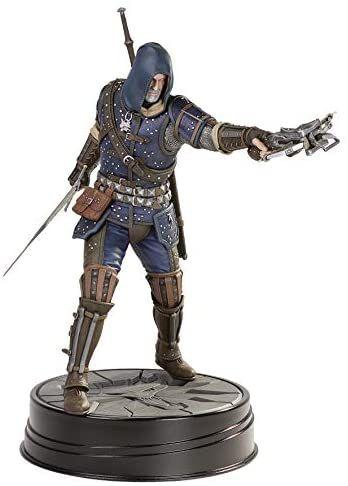 The Witcher, figura de Geralt