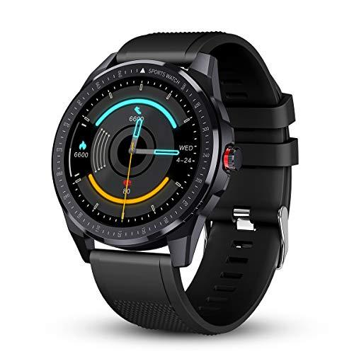 GOKOO Reloj Inteligente Hombre Smartwatch Deportivo