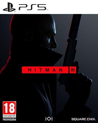 [JUEGO/PS5] Hitman III PS5