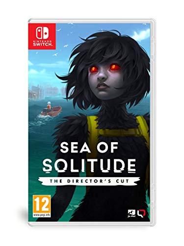 Sea of Solitude (Switch)   Mínimo histórico