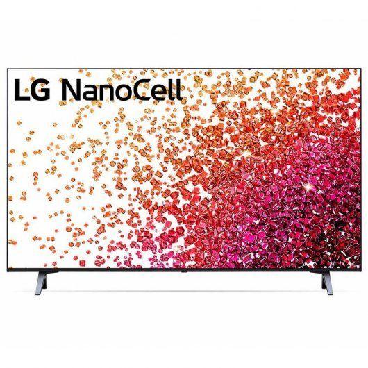 LG 43 NANO 756PA