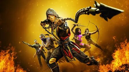 Mortal Kombat 11 Ultimate + 3 meses gratis Pro Stadia